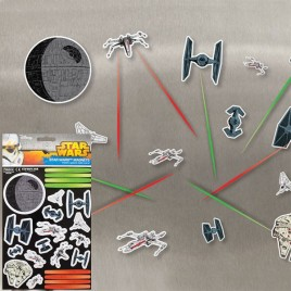 STAR WARS - Fridge Magnets!