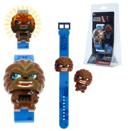 STAR WARS - Chewbacca Watch