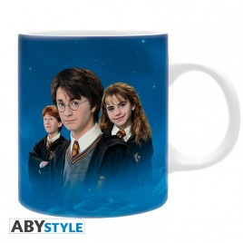 HARRY POTTER - Tazza - 320 ml - Young Harry - subli - Con scatola x2