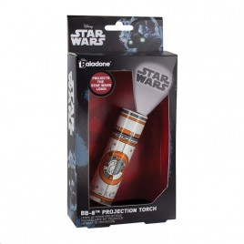 STAR WARS - BB8 Projection Torch