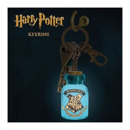 HARRY POTTER - Harry Potter Light Up Portachiavi