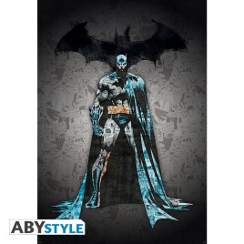 "DC COMICS - Poster ""Batman"" (98x68)"