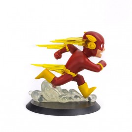 DC COMICS - Q-Fig Flash