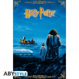 "HARRY POTTER - Poster ""Beginning"" (91,5x61)"