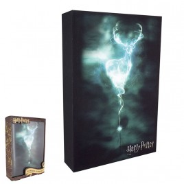 HARRY POTTER - Luminart Patronus x1