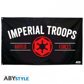 "STAR WARS - Flag ""Empire"" (70x120)"