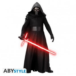 STAR WARS - Adesivi - scala 1 - Kylo Ren (blister)