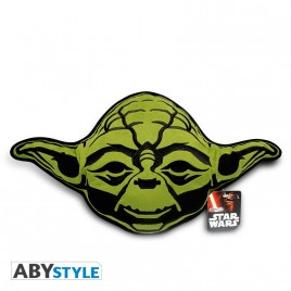 STAR WARS - Cuscino YODA