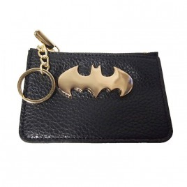 DC COMICS - Batman Gotham Gold Coin Purse