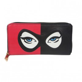 DC COMICS - Harley Quinn Mask Purse