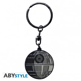 "STAR WARS - Keychain ""Death Star"" X4"