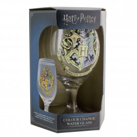 HARRY POTTER - Calore / Cold change Glass Hogwarts 400 ml x1