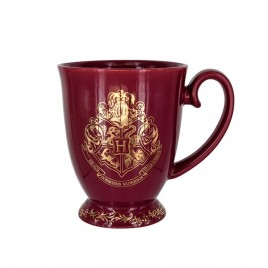 HARRY POTTER - Tazza Hogwarts x1