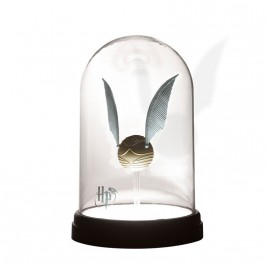 HARRY POTTER - Golden Snitch Light