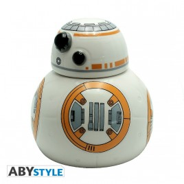 STAR WARS - Mug 3D - BB8