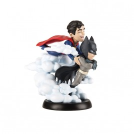 DC COMICS- World's Finest Q-Fig MAX