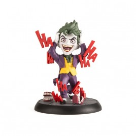 DC COMICS- The Killing Joke Joker Q-Fig