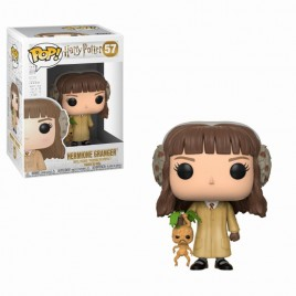 HARRY POTTER - POP Vinyl 57 Hermione Herbology