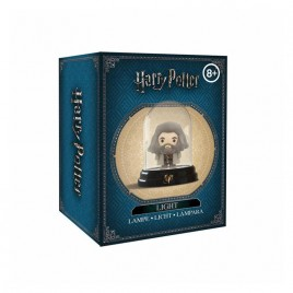 HARRY POTTER - Hagrid Mini Bell Jar Light