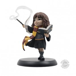 HARRY POTTER - Q-Fig Il primo incantesimo di Hermione