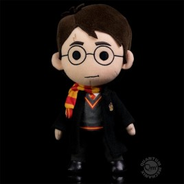 HARRY POTTER - Peluche Harry Q-Pals 20 cm