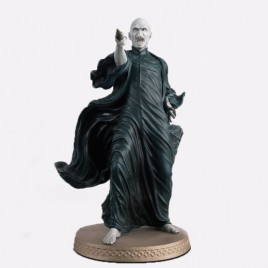 HARRY POTTER - Voldemort 12cm