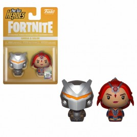 FORTNITE - POP!  Pint Sized!  Vinile: Omega e valore