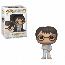 HARRY POTTER - POP Vinyl 79: Harry Potter (PJs)