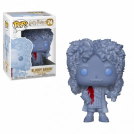 HARRY POTTER - POP Vinyl 74: Bloody Baron