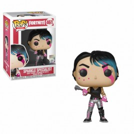 FORTNITE - POP Vinyl 461: specialista scintilla