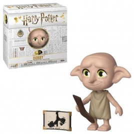 HARRY POTTER - POP Vinyl 5 stelle: Dobby