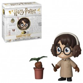 HARRY POTTER - POP Vinyl 5 Star: Harry Potter (Herbology)