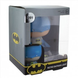 DC COMICS - Retro Batman Icon Light