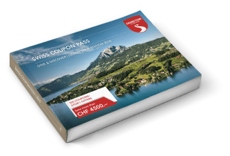 Swiss Coupon Pass 2018 EN