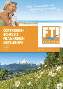 FTI Touristik Deutschland