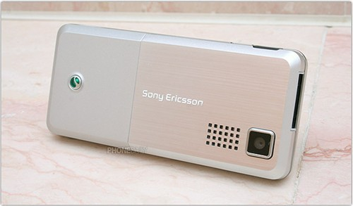 Sony Ericsson T250 T258 Service Manual