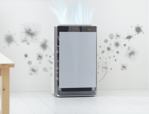 How Air Purifiers Can Help With COVID-19