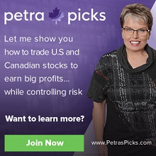 How to trade U.S. and Canadian Stocks to Earn Big Profits