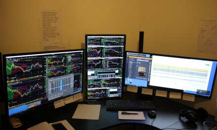 My previous 2019. Trading Setup(small caps + options)