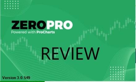 TRADEZERO ZeroPro with ProCharts REVIEW