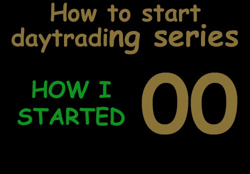 00 How to start.