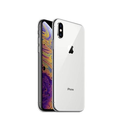 Apple Iphone Xs 256 Gb Silver