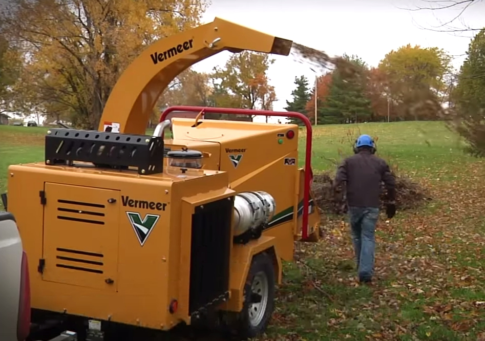 Best Wood Chipper Buy