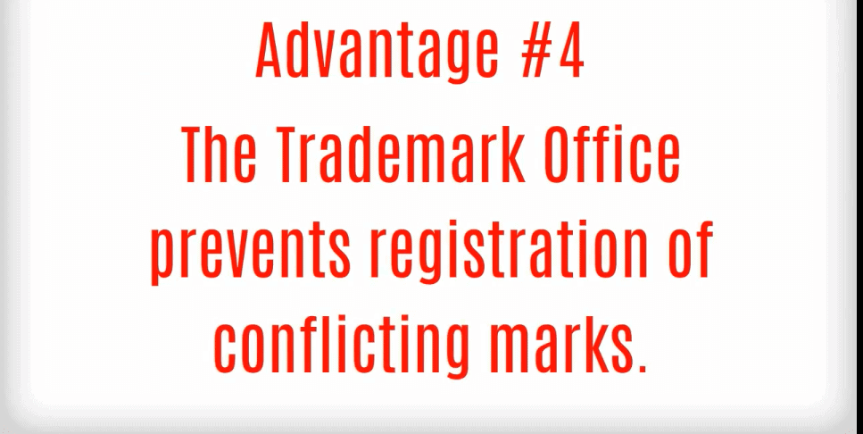 Why Should I Register My Trademark? Part Two