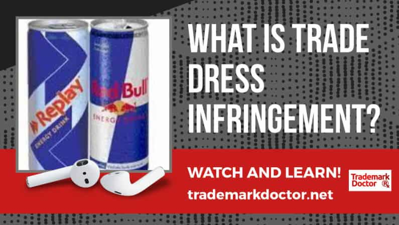 What is Trade Dress Infringement?