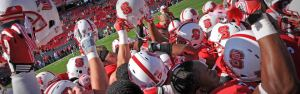 gameday at carter finley stadium