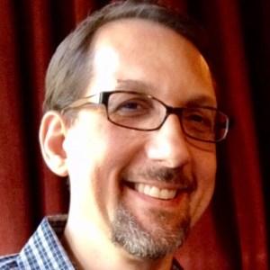 Dr. Jeff Millstein headshot