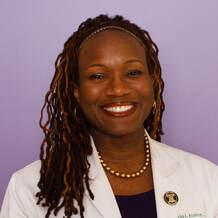 Dr. Andrea Anderson