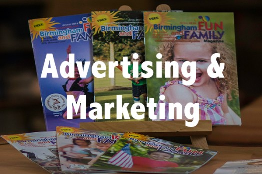Business Trade and Barter Advertising and Marketing Services and Products in Birmingham Alabama