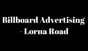 Billboard Advertising - Lorna Road, TradeX, Birmingham Alabama
